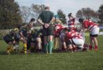 Bideford Ladies Rugby Team
