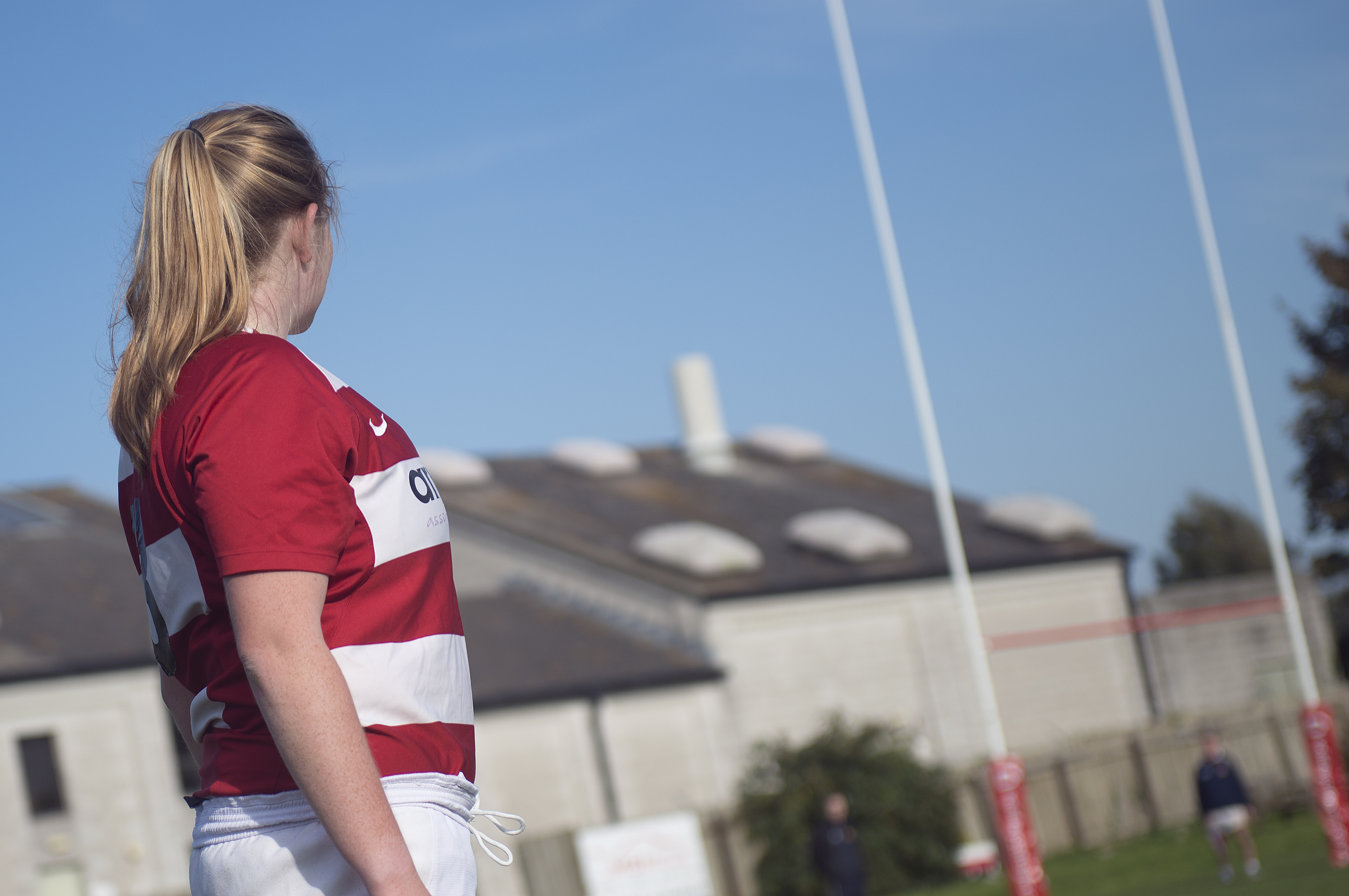Bideford Ladies Rugby Team