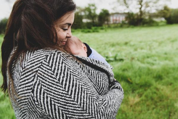 Newborn photography, Cranbrook Exeter