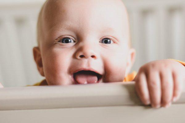 Newborn photography, Exmoor Somerset
